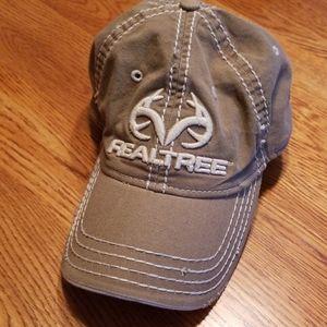 Realtree Baseball Cap